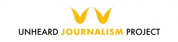 Unheard Journalism Project